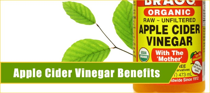 Anti Aging Ninjas - Apple Cider Vinegar Benefits