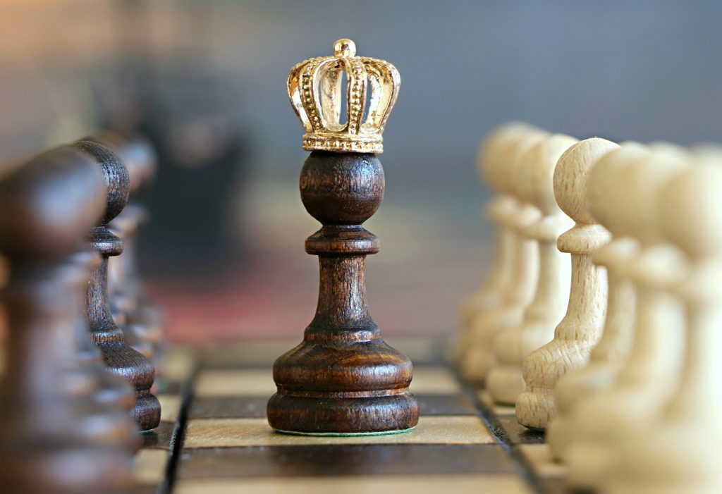 boost brain function by playing chess