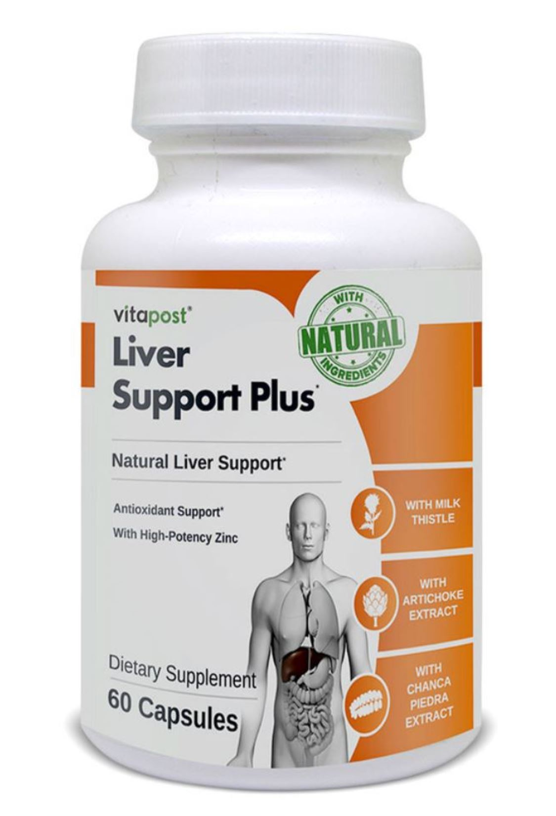 Liver Support Plus Review