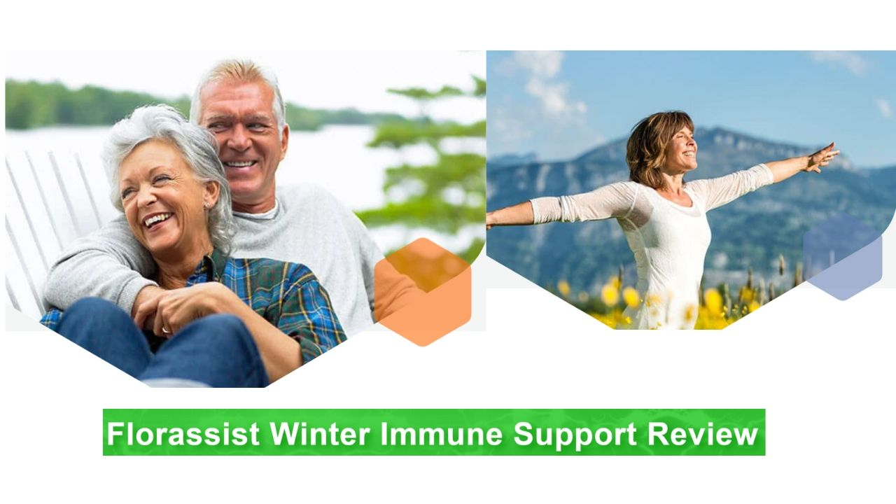 Florassist Winter Immune Support Review