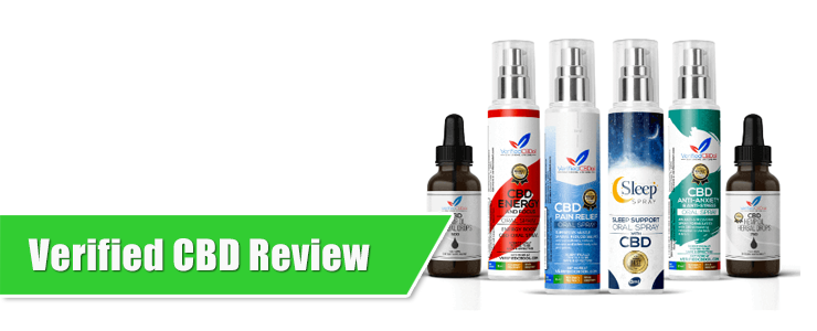 our verified CBD oil review