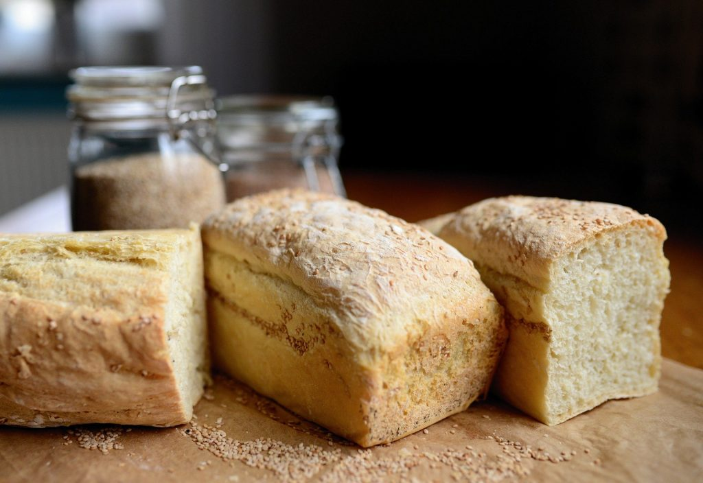gluten, one of the foods to avoid if you want to reduce inflammation