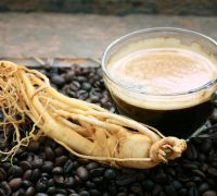 Ginseng vs Caffeine: What Health Benefits Do They Provide?