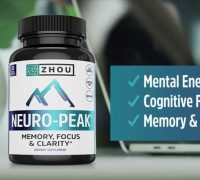 Neuro Peak Review: Benefits, Dosage And Side Effects