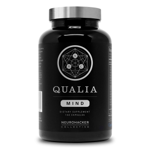 Qualia Mind, arguable one of the best brain supplements on the market today