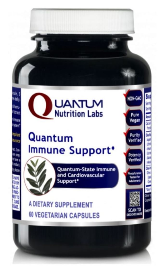 QN Labs: Quantum Immune Support Review