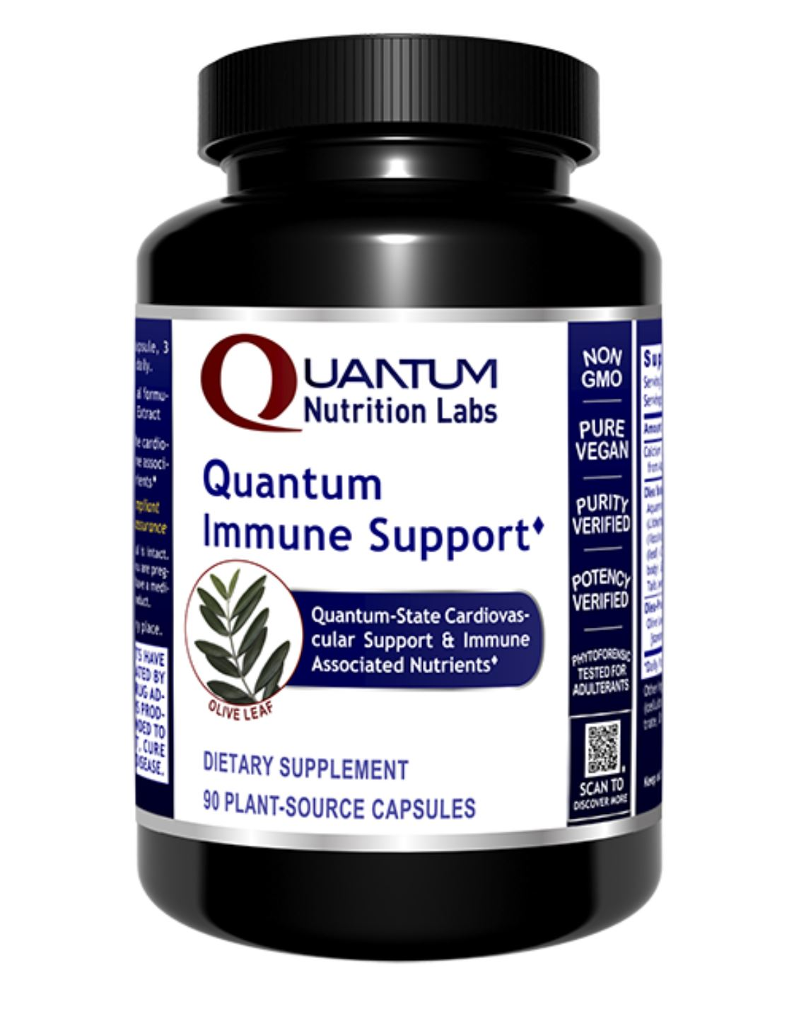 Quantum Immune Support Review