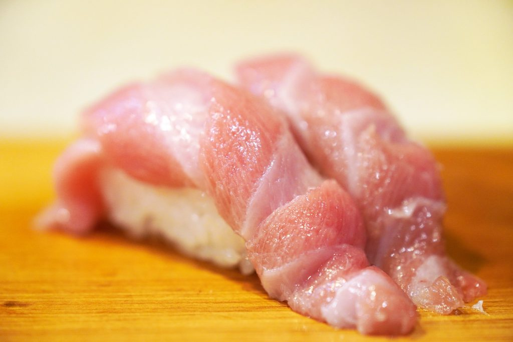 fatty fish, one of the foods to reduce inflammation
