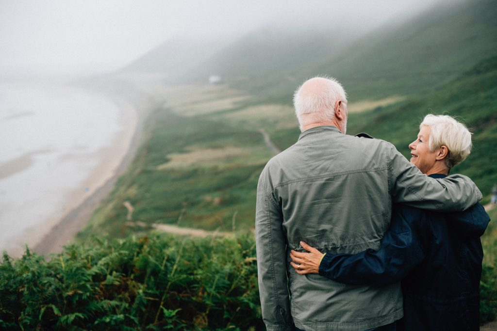 How You Can Take Control of Your Health as a Senior